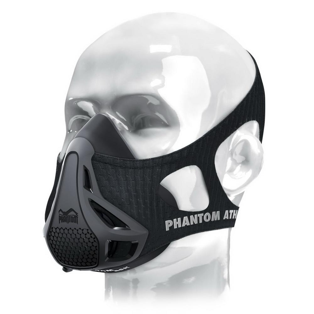 Тренировочная маска FHANTOM для бега(для занятий спортом)