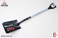 Лопата Bellota 3104 MFVA совкова