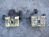 Цилиндр правый суппорт тормозной передний Geely CK CK2 Джили СК, фото 1