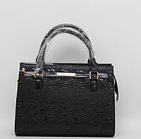 510d607d8006 Стильная женская кожаная (кожа искусственная) сумка David Jones   Дэвид  Джонс