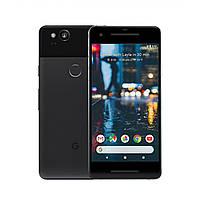 Google Pixel 2 4/128GB Just Black (Международная версия)