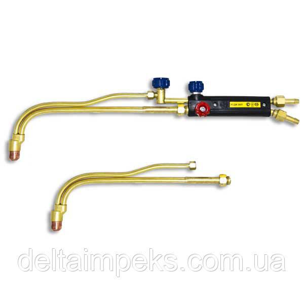 Різак газовий Р3 ДОНМЕТ 301 А/П універсальний