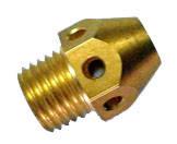 Корпус цанги HL для горелки ABITIG® GRIP 18SC / SRT 18SC, фото 1