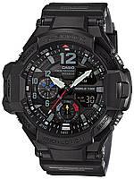 Мужские наручные часы CASIO GA-1100-1A1ER Черный (nir-1151)