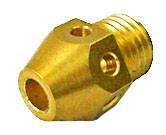 Корпус цанги для горелки ABITIG® GRIP 18SC / SRT 18SC, фото 1