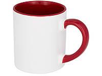 Цветная мини-кружка Pixi для сублимации, красный (10052402_OS)