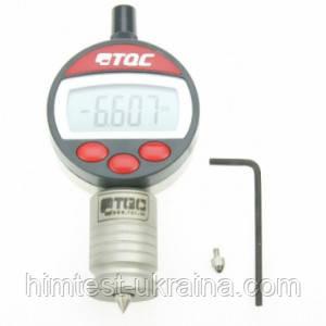 Цифровой прибор для измерения профиля поверхности/толщины покрытия (разрушающего типа) TQC SP1560