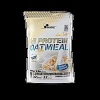 Заменители питания Olimp Hi Protein Oatmeal 900 g