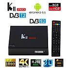 SmartTV Mecool KII Pro T2 S2 2/16gb Amlogic S905D, фото 2