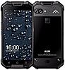"AGM X2 SE Black IP68 6/64 Gb, 5.5"", Snapdragon 653, 3G, 4G"