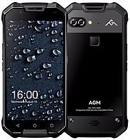 "AGM X2 SE Black IP68 6/64 Gb, 5.5"", Snapdragon 653, 3G, 4G, фото 1"
