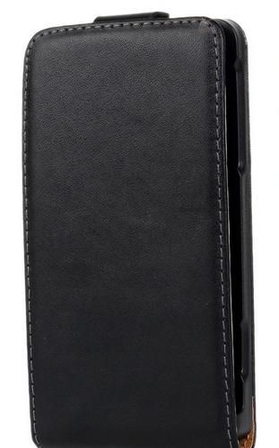 Чехол флип для HTC 8 S A620s A620E черный