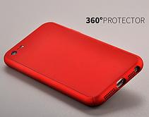 Защитный чехол для iPhone 6 Plus/6S Plus черный, фото 3