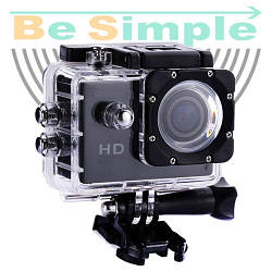 Экшн-камера D600 Action Camera