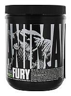 Fury предтреник  330.6 гр