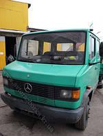 Кабина дубль Mercedes-Benz 609 - 814 Rex