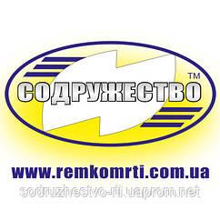 Кольцо защитное манжеты поршня (конус внутренний) КЗМП 40*50 (полиамидное)