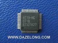 Микросхема AS19G AS-19G