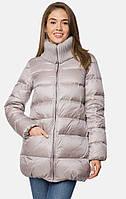 Женская серая куртка MR520 MR 202 2646 0818 Gray