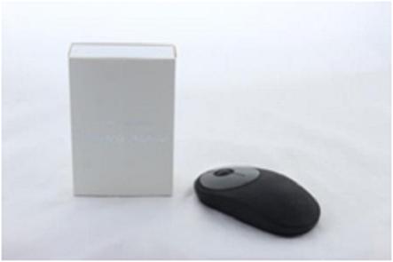 Мышка MOUSE 150  wireless  с разъема micro для зарядки, фото 2