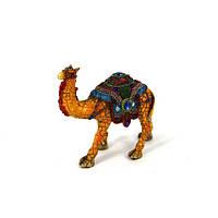 Статуэтка верблюда оберег всех любителей путешествий, покровительствует работникам торговли S3110