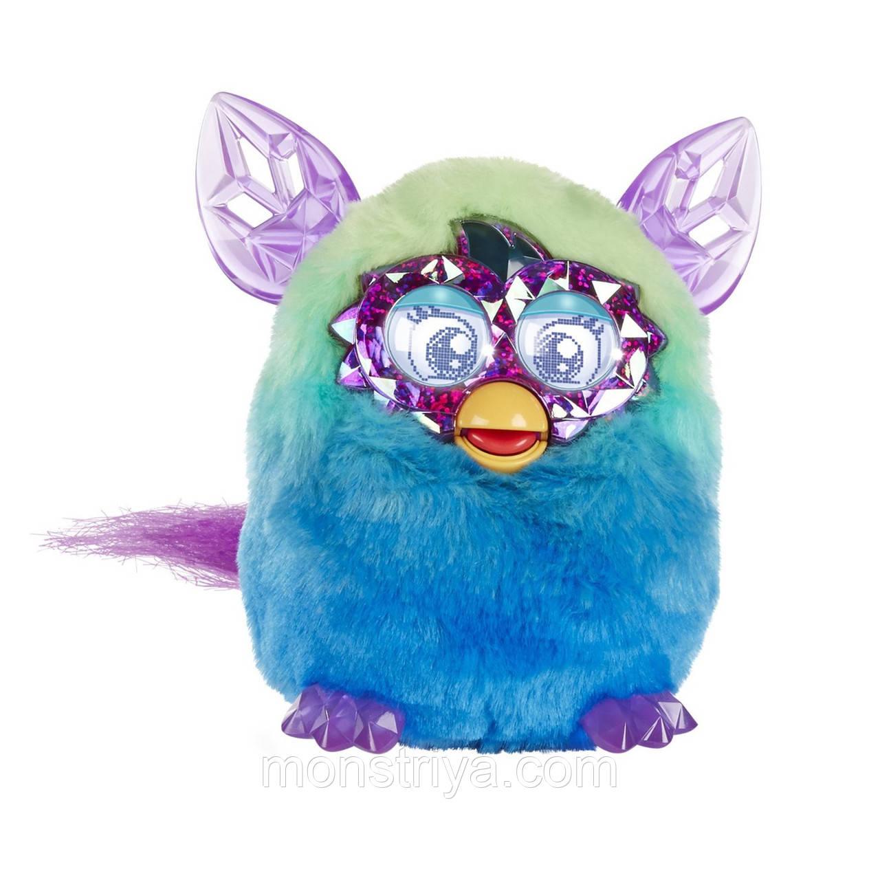 Интерактивная игрушка Furby Boom Crystal .Ферби бум Кристал серия, Киев
