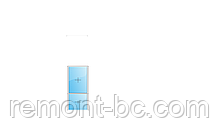 Вікно металопластикове Rehau 1.39*2.22