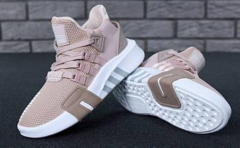 Женские кроссовки в стиле Adidas EQT Bask Running Support ADV, фото 2