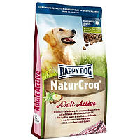 Happy Dog сухой корм для активных собак -15кг