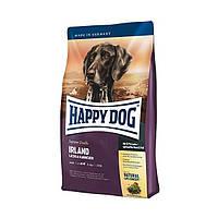 Happy Dog Supreme Irland сухой корм для собак с лососем и кроликом -12,5кг
