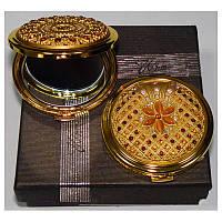 Карманное зеркало Франция 6960-М63G-1