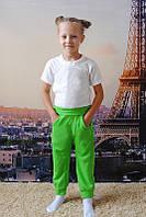 Штаны детские разные цвета на рост :80-110 см