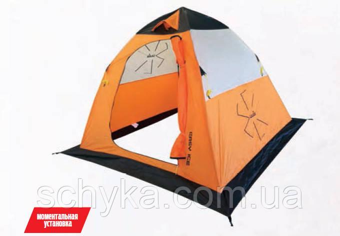 Палатка   зимняя полуавтомат. Norfin EASY ICE NI-10464