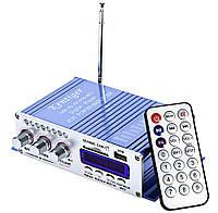 Цифровой аудиоплеер МП3, усилитель