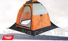 Палатка зимовий полутомат Norfin EASY ICE 6 CORNERS NI-10465
