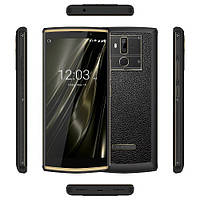 Смартфон Oukitel K7 Black 4/64gb MediaTek MT6750T 10000 мАч, фото 2