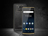Смартфон Oukitel K7 Black 4/64gb MediaTek MT6750T 10000 мАч, фото 6