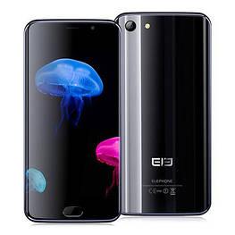 Смартфон Elephone S7 Black 4/64gb 3000 мАч MediaTek Helio X25 (MT6797T)