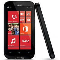 Смартфон Nokia Lumia  822 Black 1/16gb 1800 мАч Qualcomm MSM8960 Snapdragon, фото 3