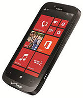 Смартфон Nokia Lumia  822 Black 1/16gb 1800 мАч Qualcomm MSM8960 Snapdragon, фото 4