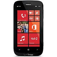 Смартфон Nokia Lumia  822 Black 1/16gb 1800 мАч Qualcomm MSM8960 Snapdragon, фото 5