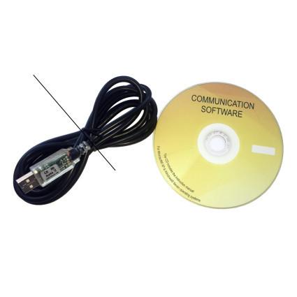 Aquaviva Кабель адаптер RS485/USB для панели управления AquaViva