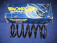 Пружина задняя подвески Ford Sierra Форд Сиерра MONROE