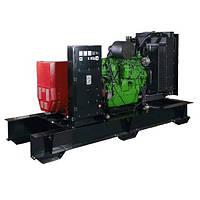 Дизельный генератор AGT 385 POA 385 кВа