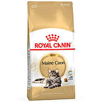 Сухой корм Royal Canin Maine Coon Adult для котов породы мейн-кун от 15 месяцев 10 кг