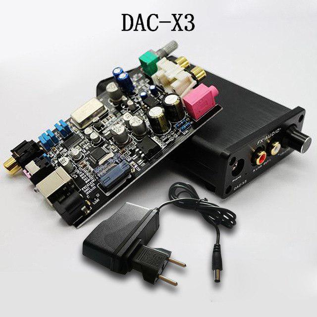 C-Media CM108AH USB Audio DAC Driver