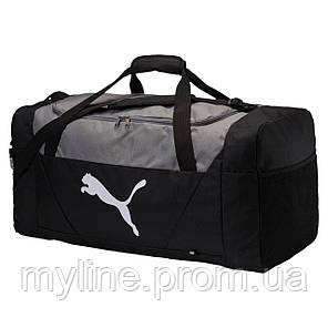 eb3a364739cd Сумка Puma Fundamentals Sports Bag L (ОРИГИНАЛ): продажа, цена в ...