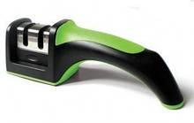 Точилка для ножа 2 в 1 MR1492  салатовый,