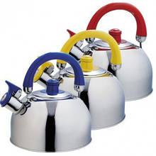 Чайник MR1304 Rainbow синий