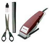 Машинка для стрижки волос MOSER 1400, фото 7